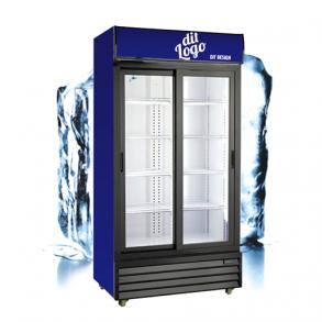 Store Køleskabe