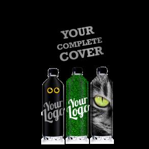 Komplet indpakning i din reklame
